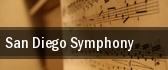 San Diego Symphony Carnegie Hall tickets