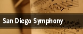 San Diego Symphony San Antonio tickets