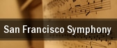 San Francisco Symphony San Francisco tickets