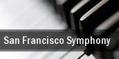 San Francisco Symphony The Flint Center for the Performing Arts tickets