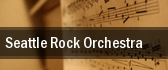 Seattle Rock Orchestra tickets