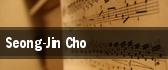 Seong-Jin Cho New York tickets
