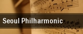 Seoul Philharmonic tickets