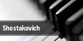 Shostakovich Houston tickets