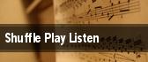 Shuffle Play Listen tickets