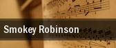 Smokey Robinson Lyric Opera House tickets