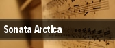 Sonata Arctica Houston tickets