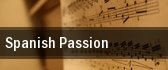 Spanish Passion Chicago tickets