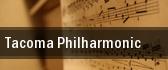 Tacoma Philharmonic Tacoma tickets
