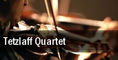 Tetzlaff Quartet tickets