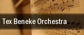 Tex Beneke Orchestra tickets