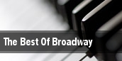 The Best Of Broadway tickets