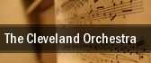 The Cleveland Orchestra Indiana University Auditorium tickets