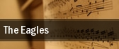 The Eagles London tickets
