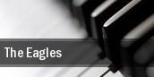 The Eagles Nashville tickets