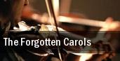 The Forgotten Carols Orpheum Theatre tickets