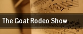 The Goat Rodeo Show Lenox tickets