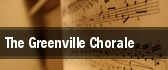 The Greenville Chorale tickets