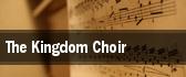 The Kingdom Choir Norfolk tickets