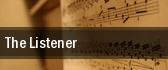The Listener tickets