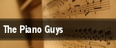 The Piano Guys Paramount Theatre tickets