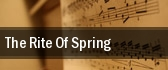 The Rite of Spring Tennessee Theatre tickets