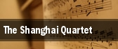 The Shanghai Quartet Riverside tickets