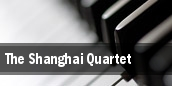 The Shanghai Quartet Tilles Center Hillwood Recital Hall tickets