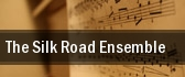 The Silk Road Ensemble Indiana University Auditorium tickets