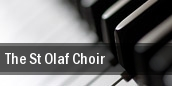 The St. Olaf Choir tickets