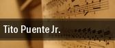 Tito Puente Jr. Washington tickets