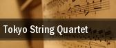 Tokyo String Quartet tickets