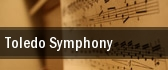 Toledo Symphony tickets