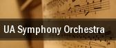 UA Symphony Orchestra tickets