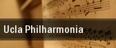 UCLA Philharmonia Royce Hall tickets