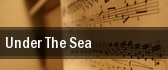 Under the Sea Schermerhorn Symphony Center tickets