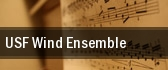 USF Wind Ensemble tickets