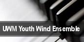 UWM Youth Wind Ensemble tickets