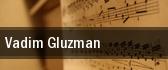 Vadim Gluzman Majestic Theatre tickets