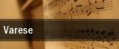 Varese Carnegie Hall tickets