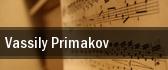 Vassily Primakov tickets