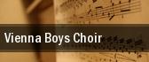 Vienna Boys Choir Chicago tickets