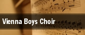 Vienna Boys Choir Hartford tickets