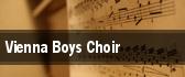 Vienna Boys Choir Union Colony Civic Center tickets