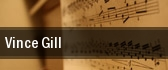 Vince Gill Lenox tickets