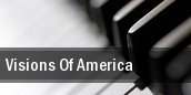 Visions Of America Pennsylvania Academy Of Fine Arts tickets