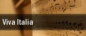 Viva Italia Detroit Symphony Orchestra Hall tickets