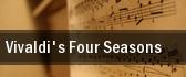 Vivaldi's Four Seasons Grand Rapids tickets