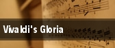 Vivaldi's Gloria tickets