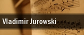 Vladimir Jurowski Tanglewood Music Center tickets